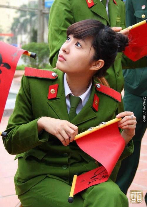 各国女兵 - 人物素材 - 中国艺硕.com_艺术人才的专栏